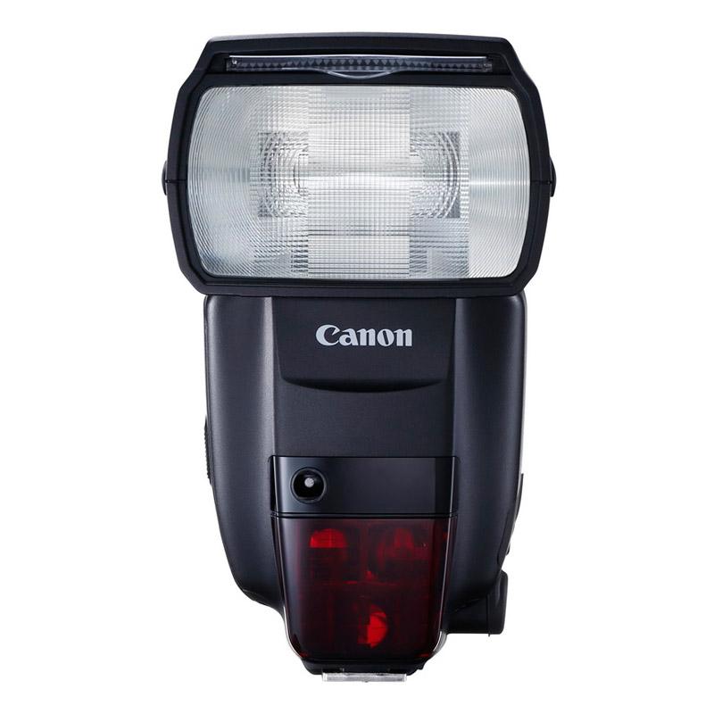 Canon キヤノン スピードライト 600EX II-RT (ストロボ フラッシュ)