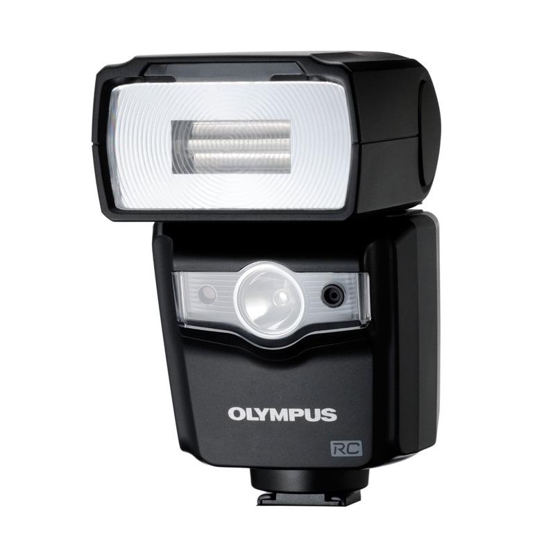 OLYMPUS オリンパス エレクトロニックフラッシュ FL-600R (ストロボ フラッシュ)
