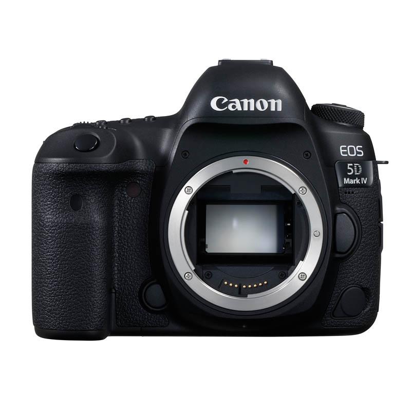 Canon キヤノン デジタル一眼レフカメラ EOS 5D Mark IV ボディ