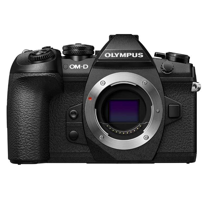 【キャッシュレス5%還元対象店】OLYMPUS オリンパス ミラーレス一眼カメラ OM-D E-M1 Mark II ボディ