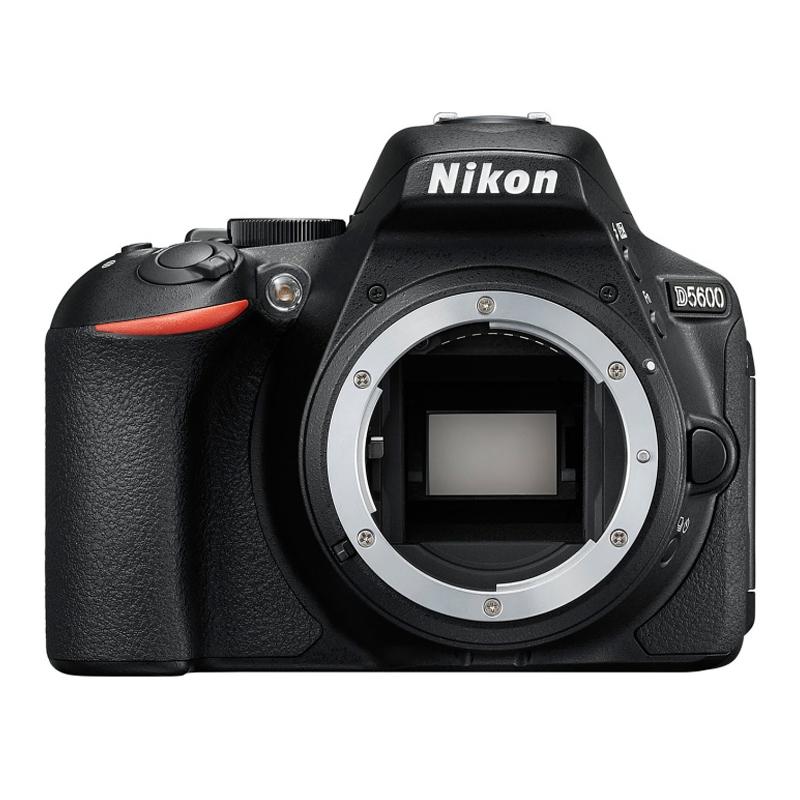 【キャッシュレス5%還元対象店】Nikon ニコン デジタル一眼レフカメラ D5600 ボディ