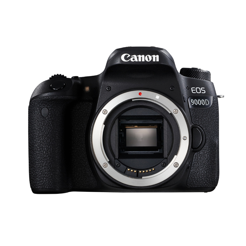 Canon キヤノン デジタル一眼レフカメラ EOS 9000D ボディ