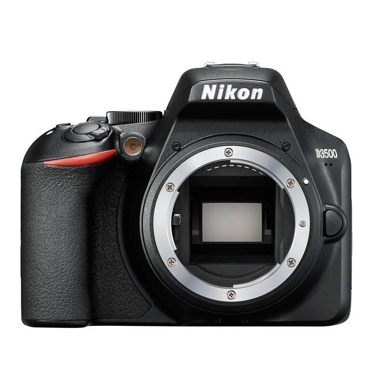 Nikon ニコン デジタル一眼レフカメラ D3500 ボディ ブラック