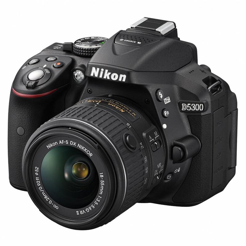 【4月12日20:00-16日1:59 カード決済でポイント9倍!】Nikon ニコン デジタル一眼レフカメラ D3500 18-55 VR レンズキット ブラック