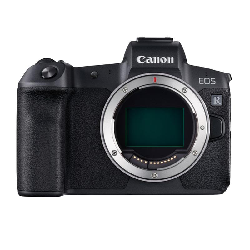 Canon キヤノン ミラーレス一眼カメラ EOS R ボディ