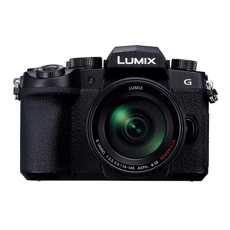 【6月1日0:00-6月1日23:59エントリー&カード決済でポイント8倍!】Panasonic パナソニック LUMIX G99 レンズキット ブラック (DC-G99H-K) ミラーレス一眼カメラ
