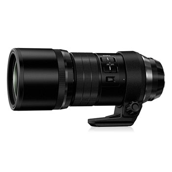 オリンパス M.ZUIKO DIGITAL ED 300mm F4.0 IS PRO【メーカー取寄せ品】