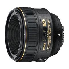 ニコン AF-S NIKKOR 58mm f/1.4G【メーカー取寄せ品】