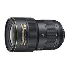ニコン AF-S NIKKOR 16-35mm f/4G ED VR【メーカー取寄せ品】
