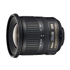 ニコン AF-S DX NIKKOR 10-24mm f/3.5-4.5G ED【メーカー取寄せ品】