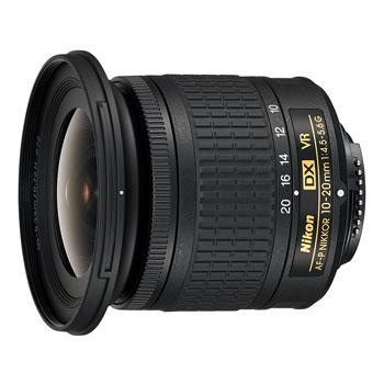 ニコン AF-P DX NIKKOR 10-20mm f/4.5-5.6G VR【メーカー取寄せ品】