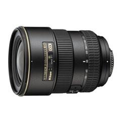 ニコン AF-S DX Zoom-Nikkor 17-55mm f/2.8G IF-ED【メーカー取寄せ品】