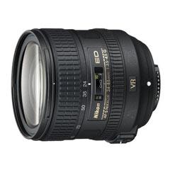 ニコン AF-S NIKKOR 24-85mm f/3.5-4.5G ED VR【メーカー取寄せ品】