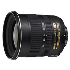 ニコン AF-S DX Zoom-Nikkor 12-24mm f/4G IF-ED【メーカー取寄せ品】