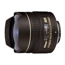 ニコン AF DX Fisheye-Nikkor 10.5mm f/2.8G ED【メーカー取寄せ品】