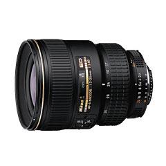 ニコン Ai AF-S Zoom-Nikkor 17-35mm F2.8D IF-ED【メーカー取寄せ品】