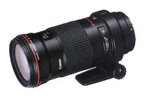 キヤノン EF180mm F3.5L マクロ USM【メーカー取寄せ品】