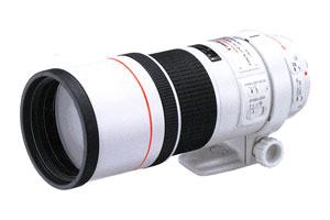 キヤノン EF300mm F4L IS USM【メーカー取寄せ品】