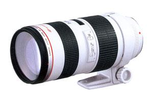 キヤノン EF70-200mm F2.8L USM【メーカー取寄せ品】