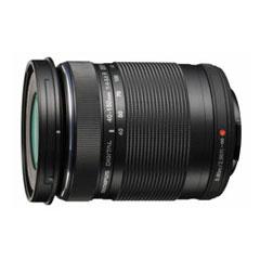 オリンパス M.ZUIKO DIGITAL ED 40-150mm F4.0-5.6R ブラック【メーカー取寄せ品】