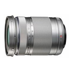 オリンパス M.ZUIKO DIGITAL ED 40-150mm F4.0-5.6R シルバー【メーカー取寄せ品】
