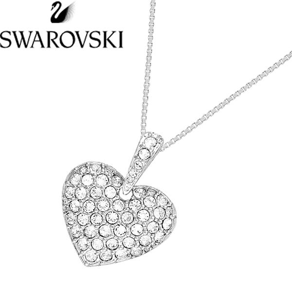 【送料無料】SWAROVSKI スワロフスキー レディース ネックレス ペンダント 1056115