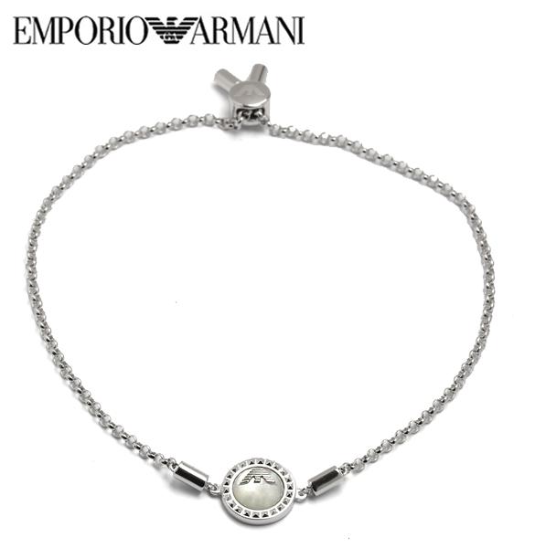 【送料無料】EMPORIO ARMANI エンポリオ アルマーニ レディース ブレスレット アクセサリー eg3347040