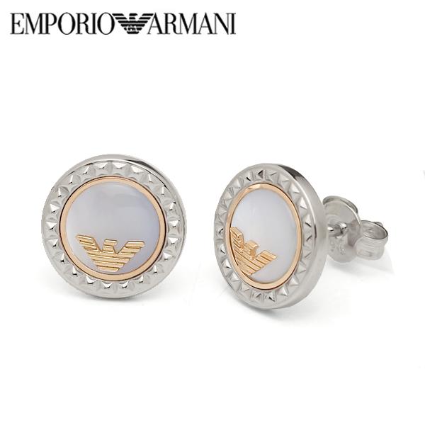 【送料無料】EMPORIO ARMANI エンポリオ アルマーニ レディース ピアス アクセサリー eg3352040
