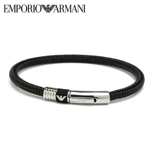 【送料無料】EMPORIO ARMANI エンポリオ アルマーニ メンズ レディース ブレスレット アクセサリー egs162400119