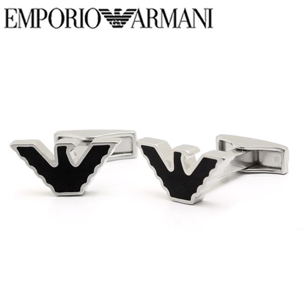 【送料無料】EMPORIO ARMANI エンポリオ アルマーニ メンズ カフスボタン アクセサリーegs2287040