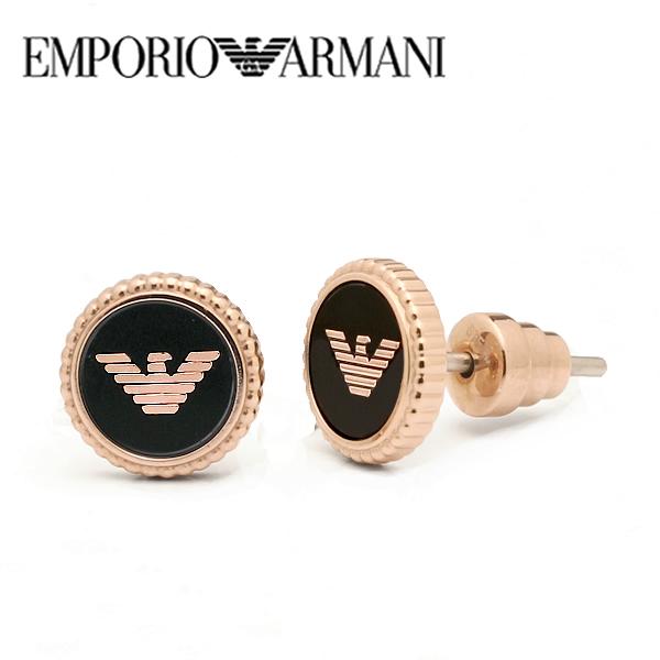 【送料無料】EMPORIO ARMANI エンポリオ アルマーニ メンズ レディース ピアス アクセサリーegs2534221