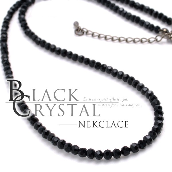 onyx mens black jewelry and matte products jb necklace long beaded jaebee short