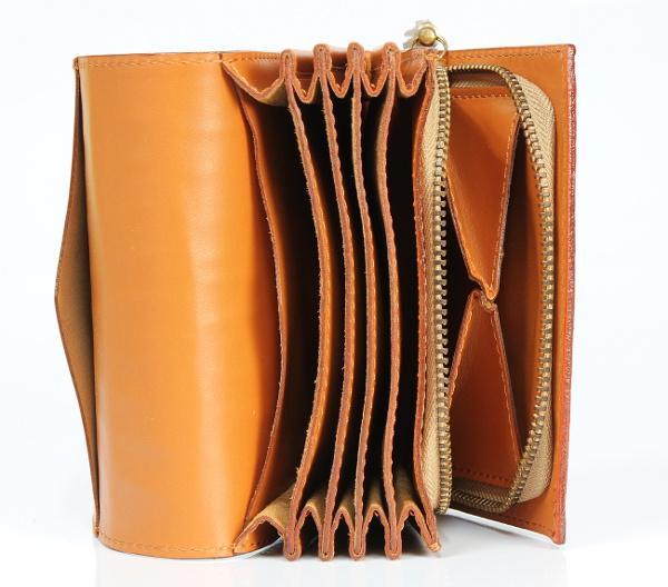 045e53bc8003 【フェリージ/Felisi】財布ウォレットクロコ型押しイタリア製高級牛革使用メンズm