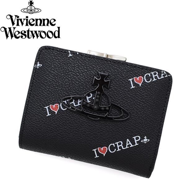 【送料無料】Vivienne Westwood ヴィヴィアンウエストウッド レディース 女性用 財布 ウォレット ブランド ギフト プレゼント 海外正規品 51010019-11020