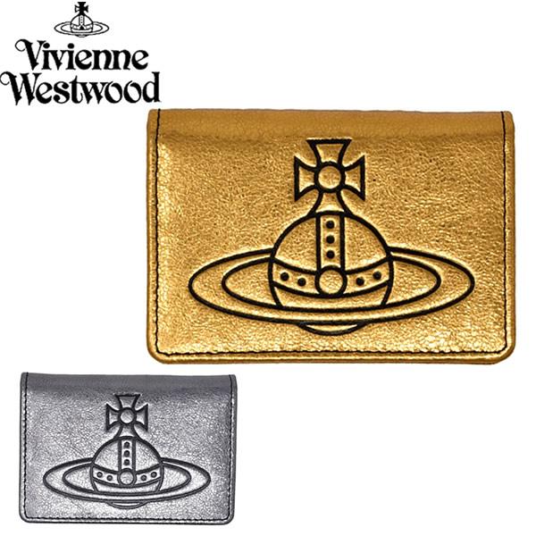 【送料無料】Vivienne Westwood ヴィヴィアンウエストウッド レディース 女性用 財布 ウォレット ブランド ギフト プレゼント 海外正規品 51110020