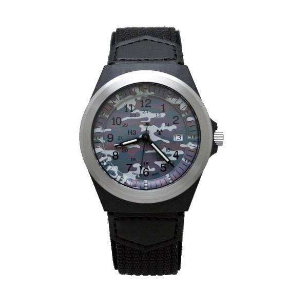 traser トレーサー 腕時計 TYPE3 タイプ3 ミリタリー ウォッチ カモ P5900 H3 メンズ うでどけい ウォッチ M'ens ミリタリーウォッチ アウトドア