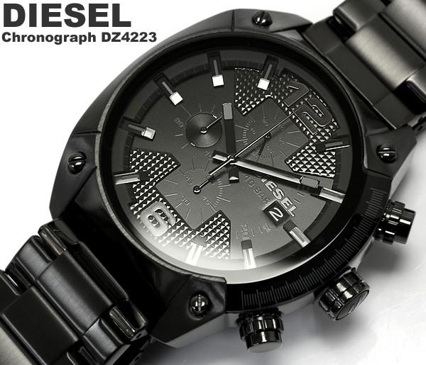cameron rakuten global market ≪i boil diesel x2f diesel x2f ≪i boil diesel diesel watch ≠diesel diesel watch men chronograph kurono dz4223