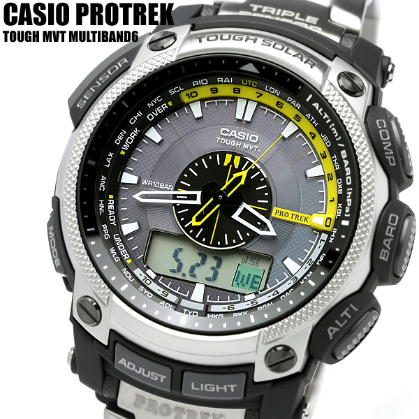 Cameron move casio casio watch solar watch electric wave solar proto lec pro trek titanium for Protos watches
