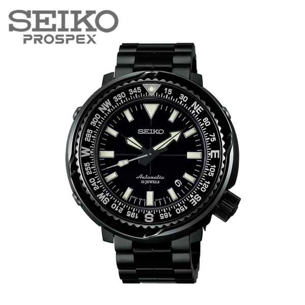 SEIKO 세이코 손목시계 맨즈 손목시계 PROSPEX 프로스펙스 SBDC013 필드 마스터 200 m방수 자동 권세이코 손목시계 팔짱 치워 있어 MEN'S