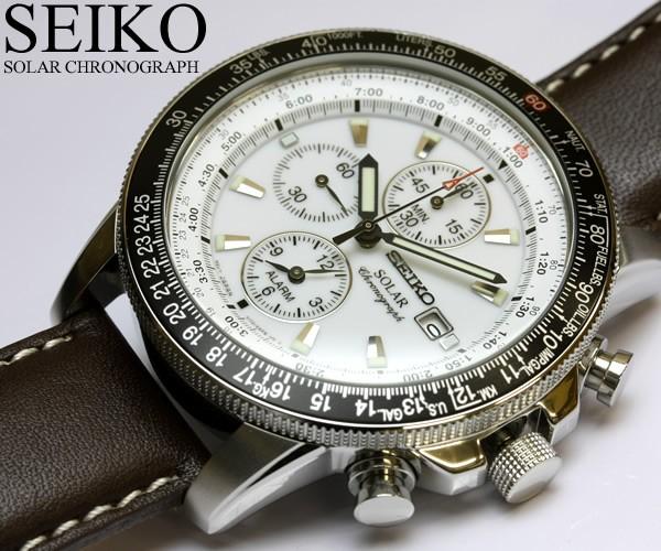 cameron  Seiko SEIKO watch men s chronograph solar watch chronograph ... ec5bb26694dd