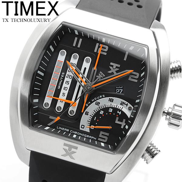 【タイメックス】【腕時計】【クロノグラフ】TIMEX メンズ クロノグラフ 腕時計 タイメックス クロノ メンズ腕時計 TIMEX クロノグラフ うでどけい MEN'S T3C489
