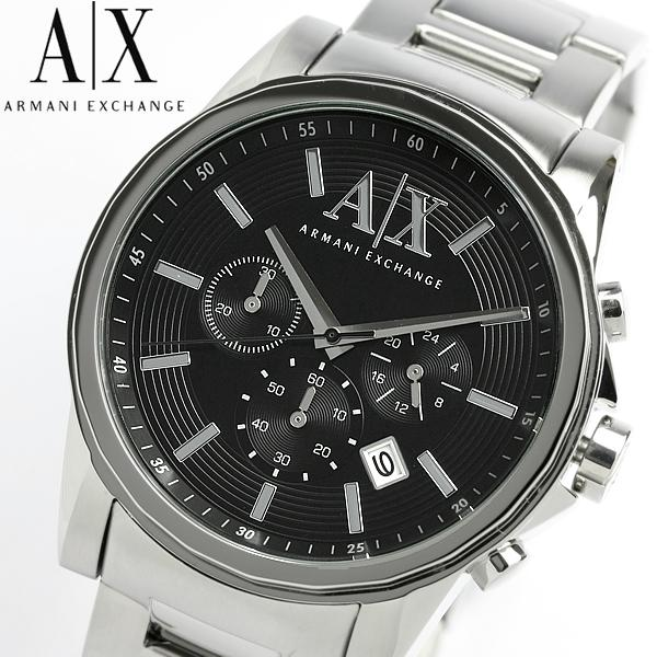 cdc531d64a9 cameron  Armani Exchange ARMANI EXCHANGE chronograph watches mens ...