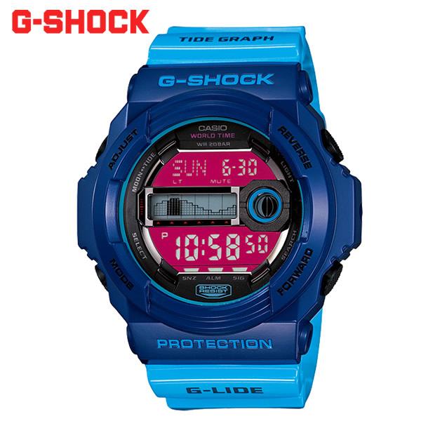 高質 【G-SHOCK【G-SHOCK・Gショック】CASIO・Gショック】CASIO カシオ ジーショック 国内正規品 G-LIDE Gライド ジーライド GLX-150-2JF 腕時計 G-SHOCK メンズ 腕時計 MEN'S うでどけい 国内正規品, 東京LaLaコンタクト:dd83949b --- rishitms.com