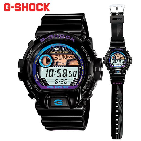 【Gショック・G-SHOCK】ジーショック gショック 腕時計 CASIO カシオ g-shock メンズ MEN'S うでどけい 国内正規品 glx-6900-1jf G-LIDE Gライド