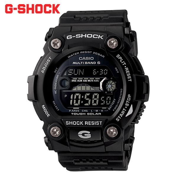 【G-SHOCK/腕時計】Gショック 電波ソーラー G-SHOCK ジーショック CASIO カシオ 腕時計 GW-7900B-1JF 国内正規品 メンズ うでどけい Men's
