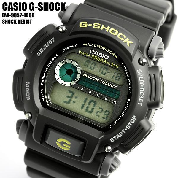 cameron  CASIO Casio G-Shock G-SHOCK men watch dw-9052-1b foreign ... 0ec3bb2fb0e