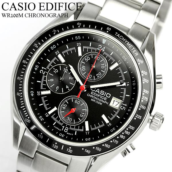 6fc628a1bde cameron  I boil Casio CASIO men watch エディフィス EDIFICE Casio ...