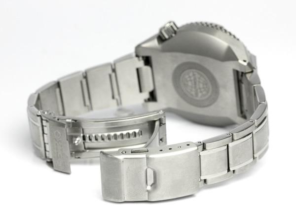 SEIKO 세이코 PROSPEX 프로스펙스멘즈 손목시계 랜드 마스터 SBDB003