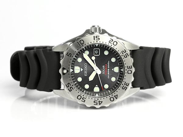 SEIKO 세이코 PROSPEX 프로스펙스멘즈 손목시계 다이바즈소라 SBDN005