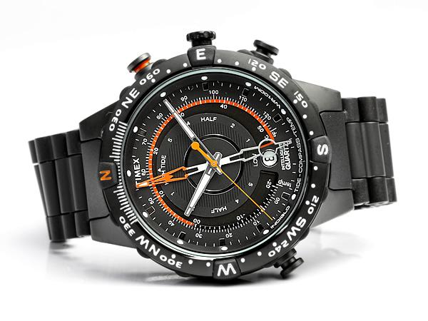 타이멕스 TIMEX 손목시계 맨즈 인텔리전트 쿼츠 T2N723 손목시계 랭킹 워치 MEN'S팔짱 치워 있어